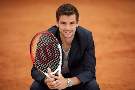 grigor dimitrov grigor dimitrov cute tennis hunk gorjs hunks