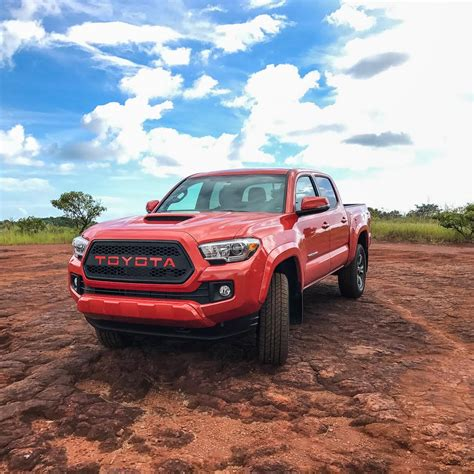 Toyota Tacoma Parts And Accessories 2005 Toyota Tacoma Parts And Accessories 2008 Toyota