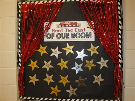 newspaper themed bulletin board best 25 hollywood bulletin boards ideas on pinterest