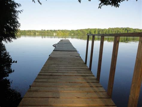 about cranberry lake cottages