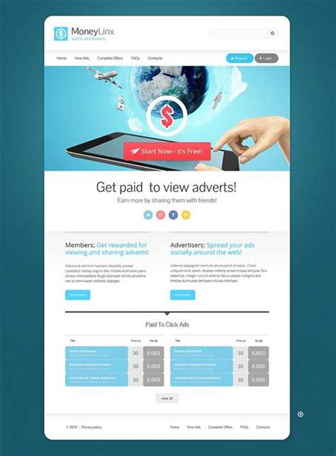Best Website Templates Top Website Templates