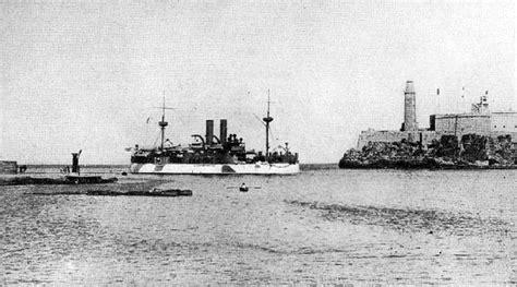 sinking of the uss maine pin uss maine 1898 on pinterest