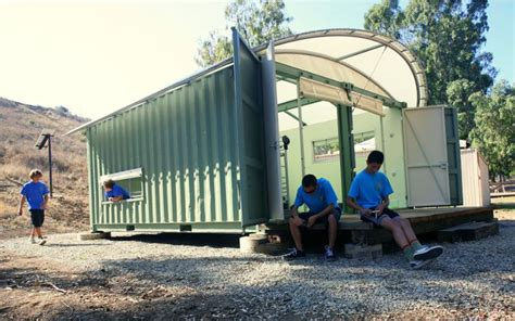 eco cabin plans gensler designs shipping container eco cabin for boy