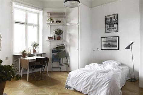 Small Studio Apartment Ideas by Decoraci 211 N Perfecta Y Muy Barata Para Apartamentos Y