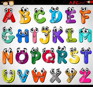 capital letters alphabet for activity shelter