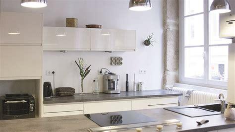 cuisine ouverte sur séjour 4490 ouvrir sa cuisine sur le sjour awesome cuisine ouverte