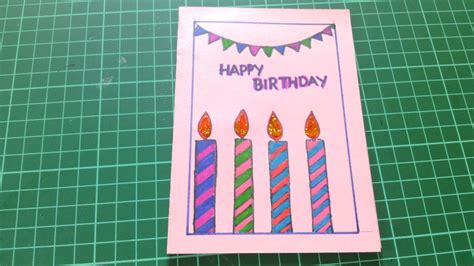 how to make a card for your best friend birthday greetings cards for best friend in