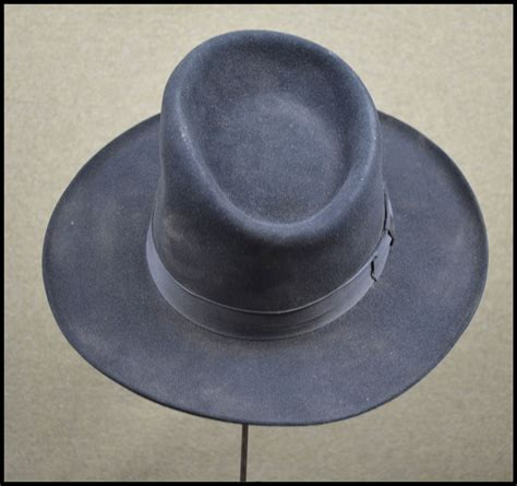 5 Hat Styles Which Will You Rock by Billy The Kid Hat Style