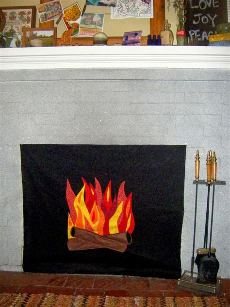 Artificial Fires For Fireplaces by Shellmo Faux Fireplace Insert