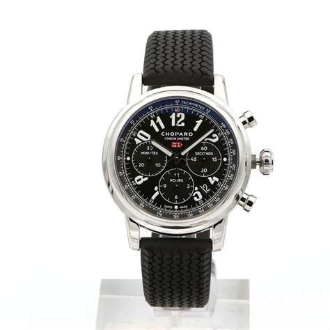 Chopard 1000 Miglia Black chopard mille miglia 44mm chronograph black kaufen