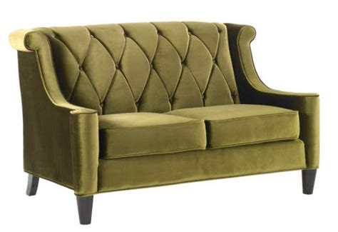 barrister loveseat armen living barrister velvet loveseat