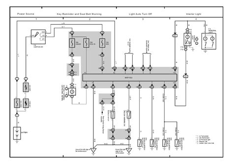 wiring diagram 2003 toyota tacoma get free image about