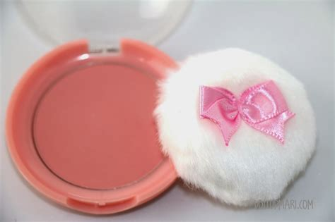 Etudehouse Berry Delicious Blusher doll up mari etude house lovely cookie blusher