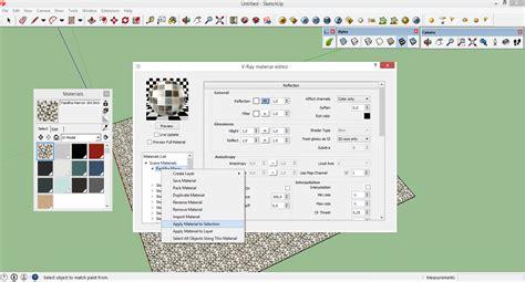 tutorial vray para sketchup em portugues arquitetura ativa tutorial render v ray sketchup