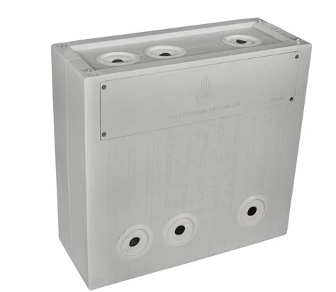 Panel Ups composite ups panel protection box ural composite