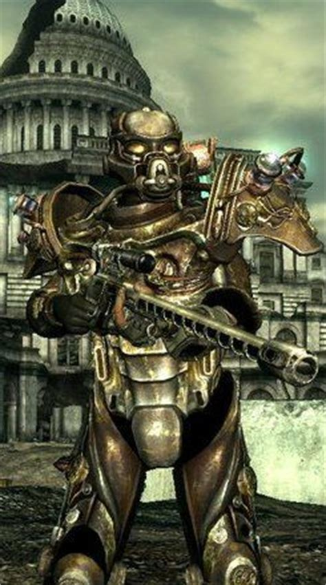 tesla armor 17 best images about fallout on fallout power