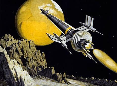 imagenes retro futuristas ilustraciones retro futuristas pixfans