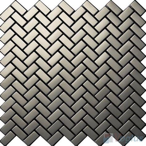 stainless steel mosaic voglus mosaic