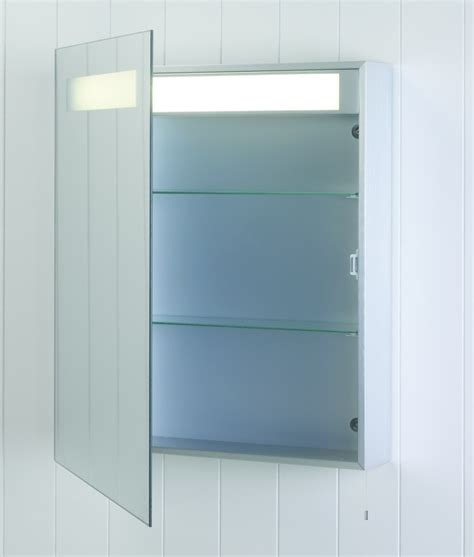 backlit bathroom cabinet bathroom mirrors lighting styles