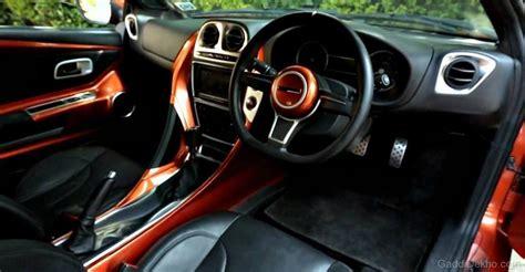 Dc Design Avanti Interior by Dc Avanti Car Pictures Images Gaddidekho