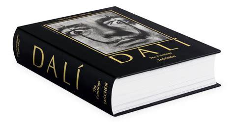 bu dali hc espagnol dal 237 l œuvre peint livres taschen klotz