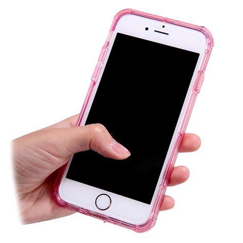iphone 6 plus 6s plus nillkin crashproof pink