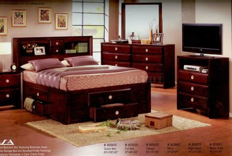 cherry wood bedroom furniture bedroom design decorating