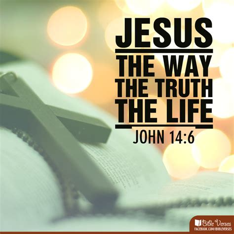 The Way To to talk how do we jesus is the way project inspired