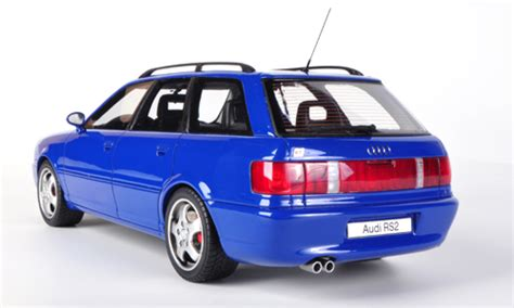 Audi Avant RS2 in 1:18-Scale by Ottomobile Audi Rs2 Mobile