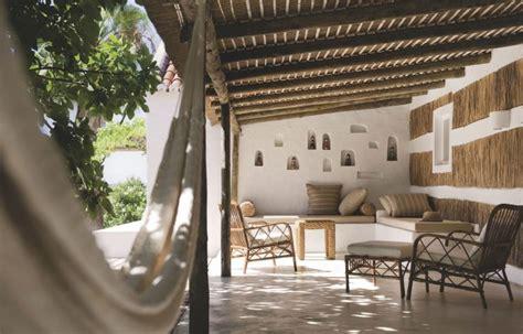Salon Style Cagnard by Une Terrasses En M 233 Diterran 233 E