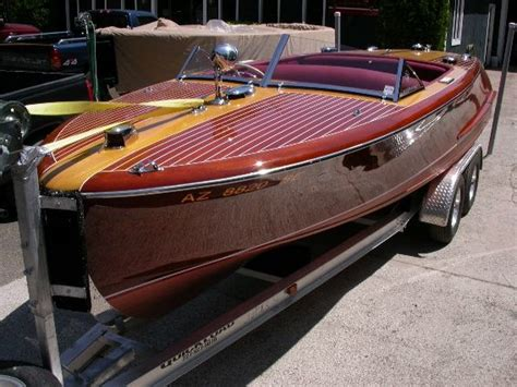 speed boats for sale michigan wood wooden boat restoration antique vintage boats for