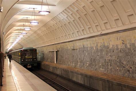 reeds   world moscow metro