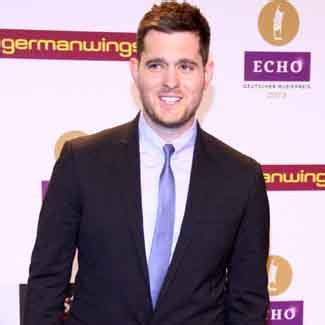 michael buble swing album music news gigwise