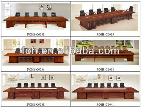 Detachable Conference Table Detachable Modular Conference Table Design Fohvc 001 Buy Modular Conference Table