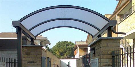 tettoie plexiglass a cosa servono le tettoie in plexiglass in giardino