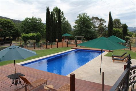 Backyard Pools Australia Swimming Pools Australia Immerse Yourself In Nature