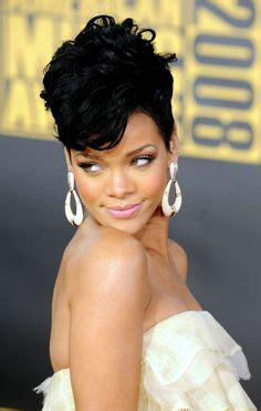 Rihanna Weave Hairstyles by Weave Hairstyles On Hairstyles Hair And