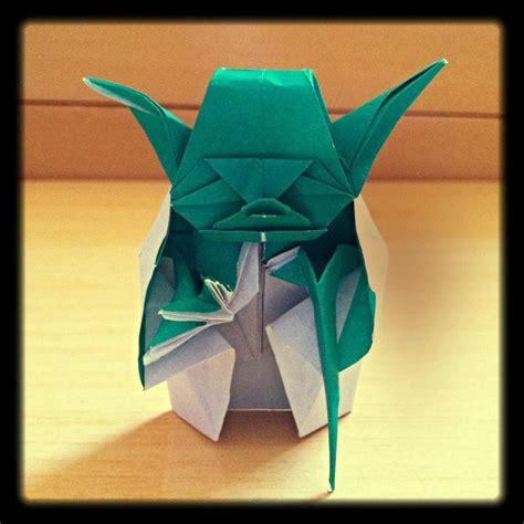 Origami Yoda Fumiaki Kawahata - die besten 17 bilder zu pepakura auf spielzeug