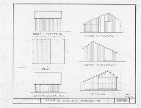 shed house floor plans marskal
