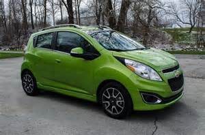 review chevrolet 2014 chevy spark review motor review