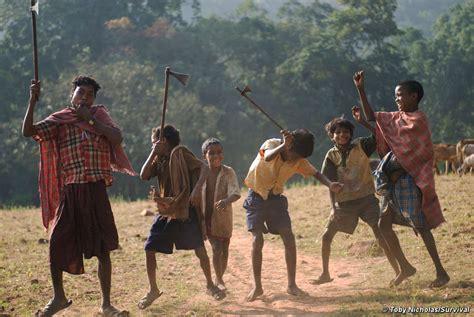 imagenes uñas tribal victory india saves avatar tribe from vedanta mine