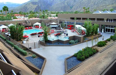 theme hotel palm springs hard rock hotel palm springs modern magazin
