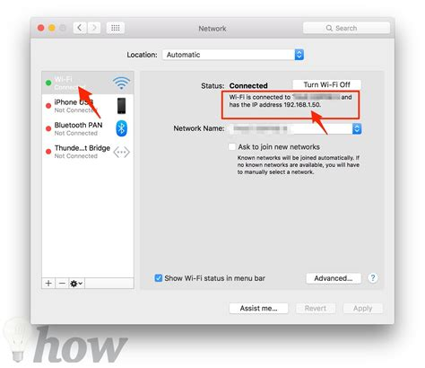 mac ip how to find your ip address on windows macos ios and android