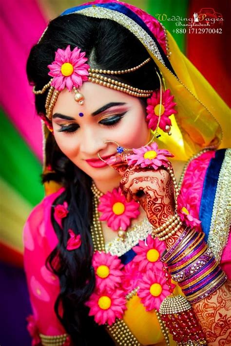 colourful gaye holud jewelry hijab jewel pinterest
