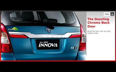 Fogllu Kabut Innova 2014 Chrome next generation 2016 toyota innova to be revealed next year