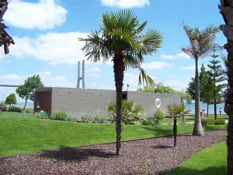 Pavillon Lissabon by Pavilion In Lisbon Portugal