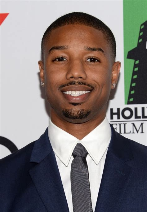 michael b jordan receives hollywood spotlight award lainey