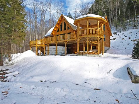 Katahdin Log Home Floor Plans by Log Home Plans Katahdin Cedar Homes House Plan Hammond