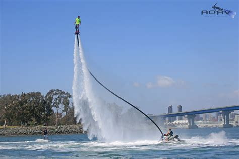 Fly Board is the flyboard air the next generation of transportation