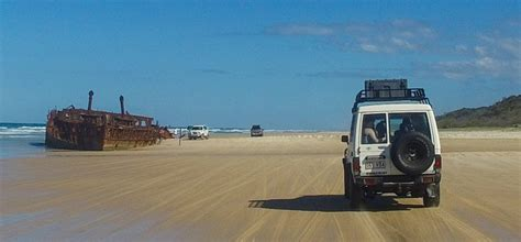 best fraser island tour what s the best fraser island tour rtw backpackers